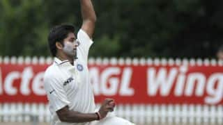 Karnataka lose seven on Day 1 against Railways