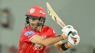 IPL 2017: Nice for Kings XI Punjab to start off with win in new home ground, says Glenn Maxwell
