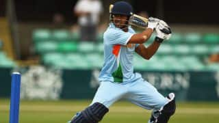 Manoj Tiwary, Manish Pandey help India A clinch victory against South Africa A