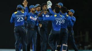 Sri Lanka vs Australia, 5th ODI: Likely XI for hosts