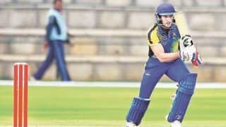 Fifties by Mayank Agarwal and Rohan Kadam help Karnataka clinch maiden Syed Mushtaq Ali T20 trophy