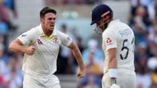 The Ashes 2019, England vs Australia: Joe root fifty takes England to 175/5