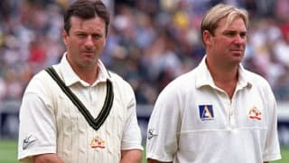 Steve Waugh explains difficult decision to drop Shane Warne from 1999 Antigua Test
