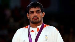 Rio Olympics 2016: Sushil Kumar urges PM Modi on twitter for a fair trial
