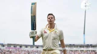 Ashes 2019: It meant a lot to have that reception from the crowd today, says Steve Smith