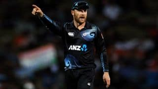 Brendon McCullum — New Zealand captain who leads with pluck and imagination