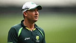 Michael Clarke says 'would be silly' to say no to arbitration