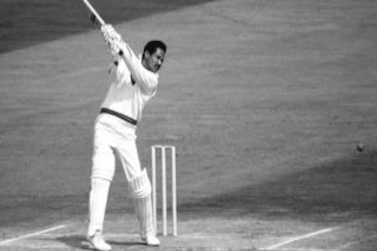 6, 6, 6, 6, 6, 6 — Gary Sobers blitzes his way into history books ...