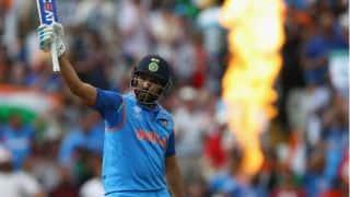 India vs Australia, 5th ODI: Fans hails Rohit Sharma's blasting inning in Nagpur on twitter
