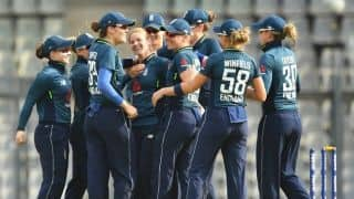 India vs England (women), 3rd ODI: Katherine Brunt shine as England wins over India by 2 Wickets