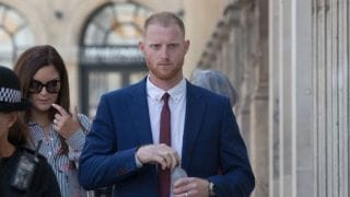 Stokes Bristol Case: Ben Stokes 'could have killed me': cleared defendant