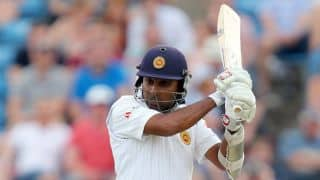 11 milestones Mahela Jaywardene can aim for before he bids farewell to Test cricket
