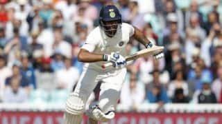 देवधर ट्रॉफी: हनुमा विहारी ने अर्धशतक जड़ लगातार दूसरे मैच में इंडिया बी को दिलाई जीत