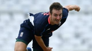 England vs South Africa 2017: Toby Roland-Jones set to make debut in 3rd Test