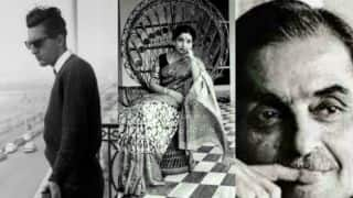 Jayalalithaa: Tale of MAK Pataudi and Nari Contractor's secret admirer