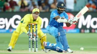 India vs Afghanistan ICC Cricket World Cup 2015 warm-up match at Adelaide Preview: Wounded India looking for elusive win