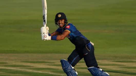 श्रीलंका की वनडे टीम से बाहर हुए दिनेश चांदीमल