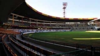 Ranji Trophy 2016-17, Day 4, Round 2, match results and highlights: Yuvraj's Punjab beat MP by 126 runs