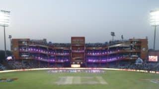 भारत-न्यूजीलैंड मैच में इस्तेमाल नहीं होंगे डीजल जेनरेटर