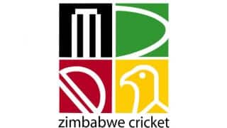 ZIM U-19 won by 8 wickets (D/L method)