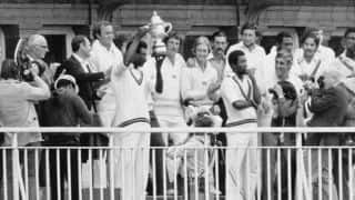 Prudential World Cup Cricket 1979: Summary