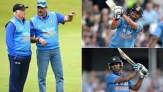 Positives for Team India from the ODI series
