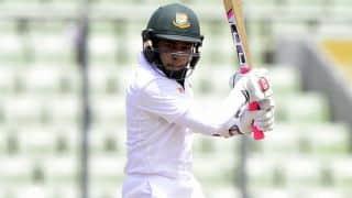 Bangladesh vs Australia, 2nd Test Day-1: Visitors 253/6 at stumps