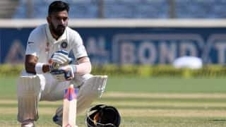 Test squad for series against South Africa announced, KL Rahul out, Shubman gill in