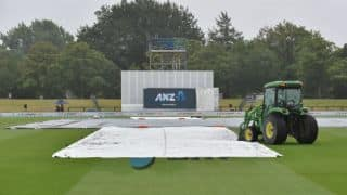 NZ vs BAN 2nd Test, Day 4 preview and predictions: Visitors look to maintain domination