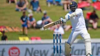 Angelo Mathews slams Sri Lankan batsmen for listless performance vs New Zealand at Hamilton