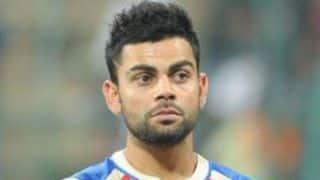 Virat Kohli urges Royal Challengers Bangalore to move on from humiliating IPL 2014 loss