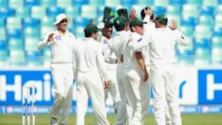 Pakistan peg back New Zealand to 295/6 at lunch on Day 2 of 2nd Test