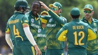 रबाडा ने वनडे में 100 विकेट किए पूरे, कहा- 'मैं सर्वश्रेष्ठ फॉर्म में नहीं हूं'