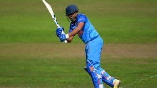आईपीएल के बाद पृथ्वी ने इंग्लैंड में भी किया कमाल, बनाए इतने रन