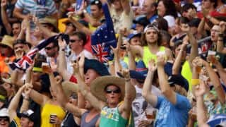 Women's Ashes 2015: More then 22,000 fans attended matches