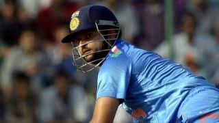 India vs Sri lanka 2014: Can Suresh Raina regain faith to occupy the No 4 slot?