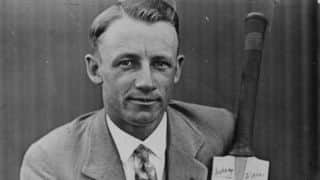 Greg Chappell: Don Bradman would have been unstoppable with modern bats