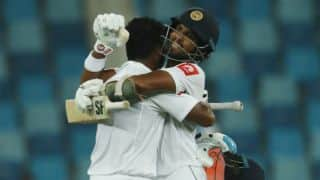 Dinesh Chandimal all praise for Sri Lankan spirit following day-night Test win over Pakistan