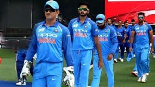Harbhajan Singh picks his 15-member squad for World Cup