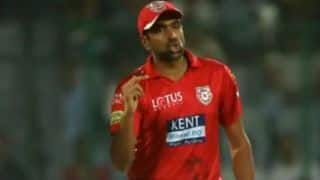 IPL 2019: The one area we could really work on is the powerplay; Says R Ashwin