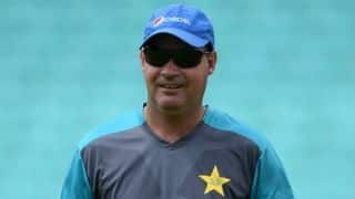 coach Mickey Arthur is hopefull for Pakistan to resume full home schedule