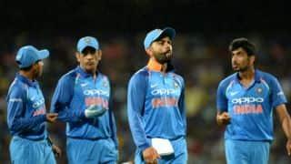 न्यूजीलैंड की 'फिरकी' बन सकती है टीम इंडिया के लिए मुसीबत: सौरव गांगुली