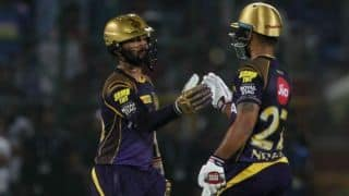 KKR playing all games at home a 'miracle': CEO Venky Mysore