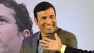 IPL 2016: VVS Laxman not concerned by Shikhar Dhawan's poor form