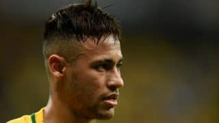 Ronaldo believes Neymar can lead Brazil to victory in Olympics
