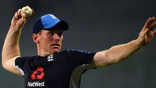 Despite string of losses, Morgan's England not taking Pakistan lightly