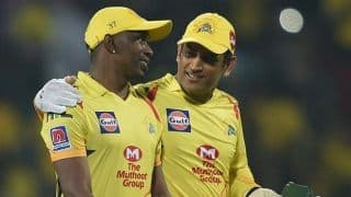 Dwayne Bravo endorses IPL effect on Indian domestic circuit