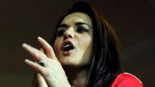 Sanjay Patel denies any knowledge of Preity Zinta molestation case