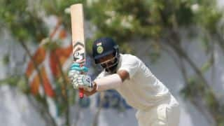 Cheteshwar Pujara slams sixth 150-plus score
