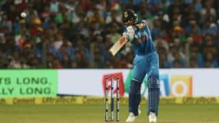 मैदान पर उतरते ही विराट कोहली ने वनडे क्रिकेट में लगा दिया 'दोहरा शतक'